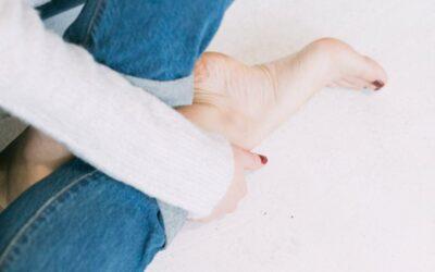 Summerproof voeten in 5 stappen